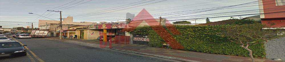 Terreno em São Caetano do Sul, no bairro São José