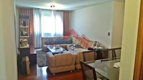Apartamento, código 347 em São Caetano do Sul, bairro Santa Paula
