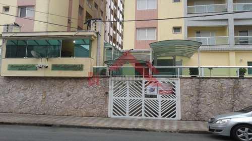 Apartamento, código 319 em São Caetano do Sul, bairro Santa Maria