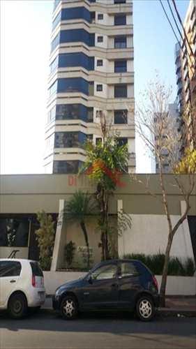 Apartamento, código 202 em São Caetano do Sul, bairro Santa Paula