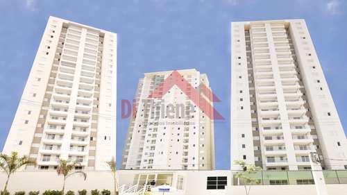 Apartamento, código 105 em São Caetano do Sul, bairro Jardim São Caetano