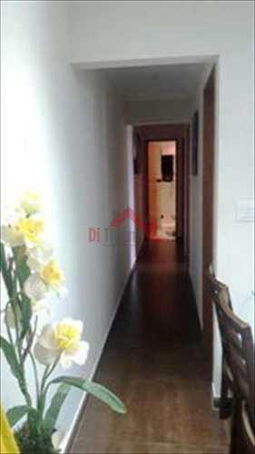 Apartamento, código 92 em São Caetano do Sul, bairro Nova Gerty