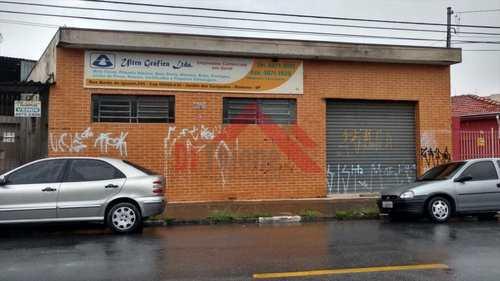 Loja, código 77 em Diadema, bairro Piraporinha
