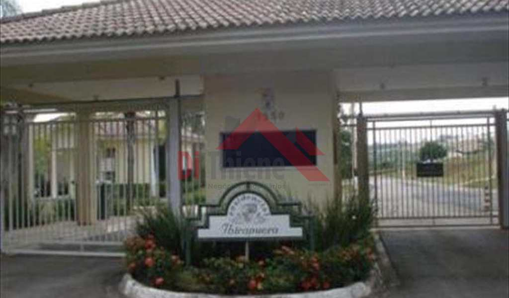Terreno de Condomínio em Sorocaba, bairro Jardim Novo Mundo