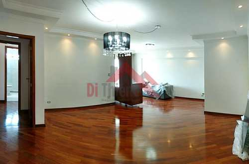 Apartamento, código 465 em São Caetano do Sul, bairro Santa Paula
