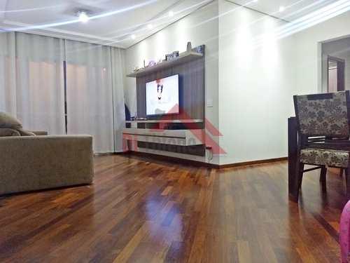 Apartamento, código 492 em São Caetano do Sul, bairro Santa Maria
