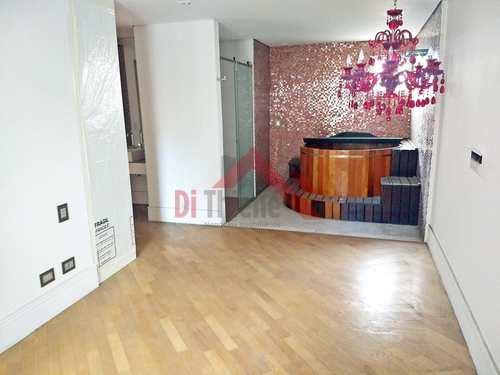 Apartamento, código 502 em São Caetano do Sul, bairro Santa Paula