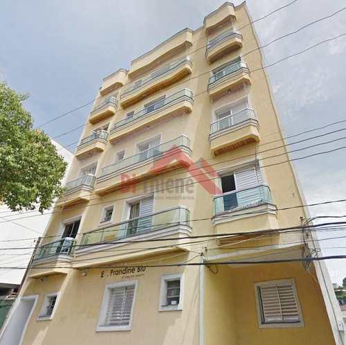 Apartamento, código 540 em São Caetano do Sul, bairro Nova Gerty