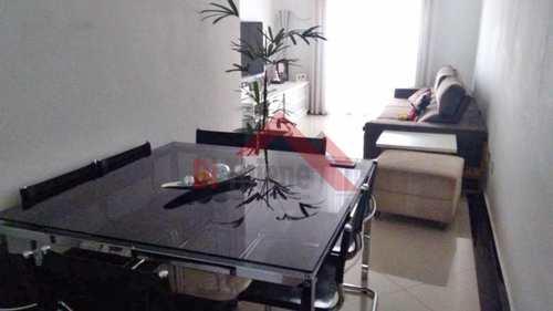 Apartamento, código 543 em São Caetano do Sul, bairro Nova Gerty