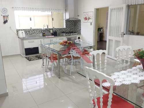 Casa, código 690 em São Caetano do Sul, bairro Santa Paula