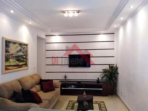 Apartamento, código 743 em São Caetano do Sul, bairro Santa Paula