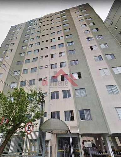 Apartamento, código 782 em São Bernardo do Campo, bairro Baeta Neves