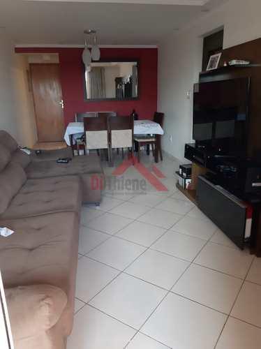 Apartamento, código 976 em São Caetano do Sul, bairro Santa Maria
