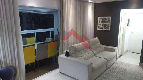 Apartamento, código 1021 em São Caetano do Sul, bairro Santa Maria
