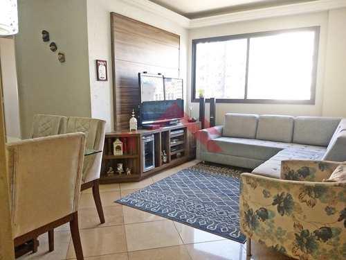 Apartamento, código 1023 em São Caetano do Sul, bairro Santa Paula