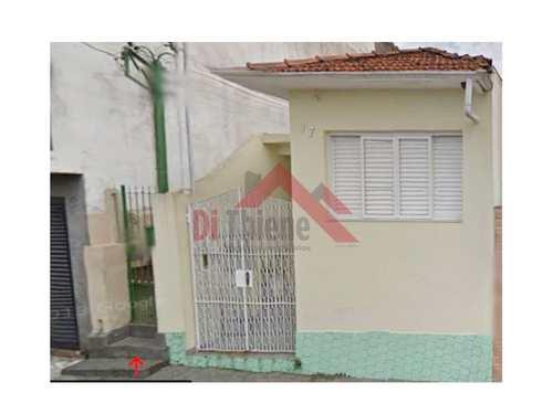 Casa, código 1107 em São Caetano do Sul, bairro Cerâmica