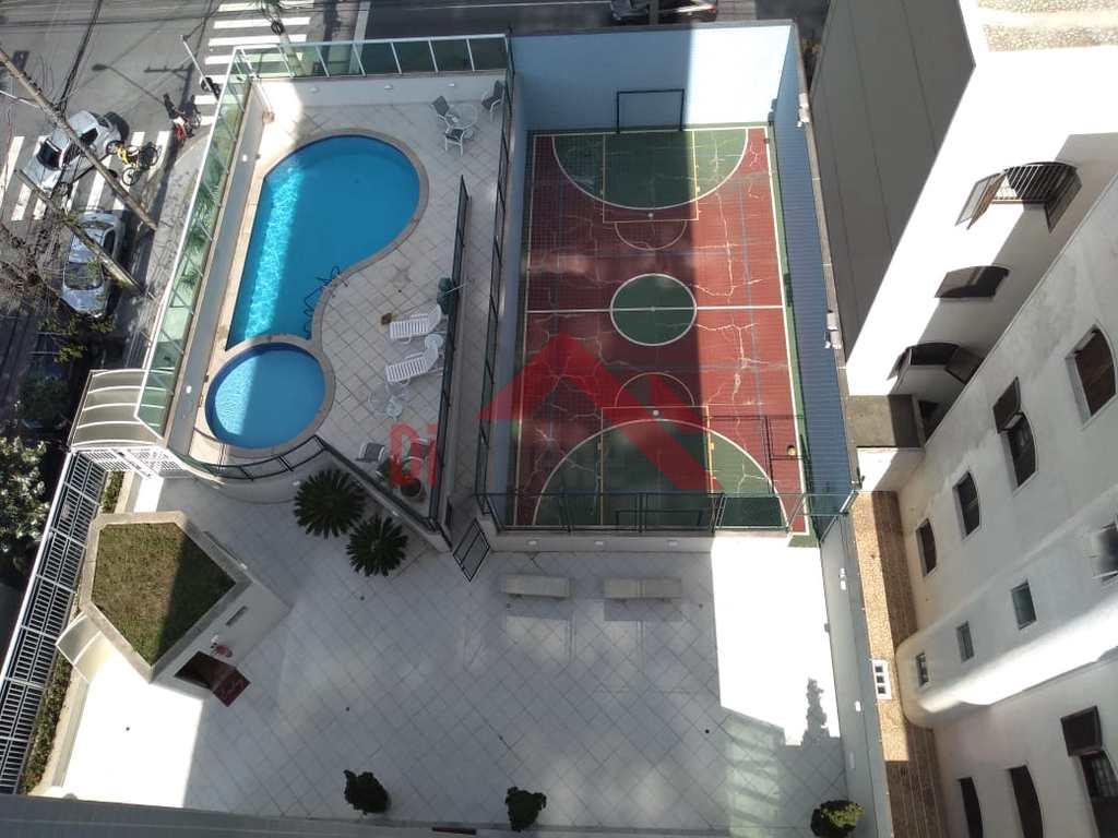 Apartamento em São Caetano do Sul, no bairro Barcelona