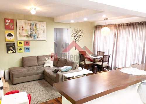 Apartamento, código 1178 em São Caetano do Sul, bairro Santa Maria