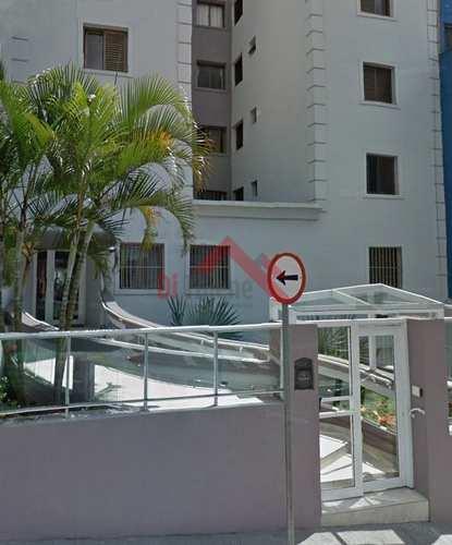 Apartamento, código 1286 em São Caetano do Sul, bairro Olímpico