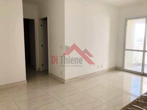 Apartamento, código 1388 em São Caetano do Sul, bairro Osvaldo Cruz