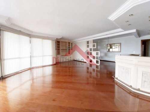 Apartamento, código 1456 em São Caetano do Sul, bairro Barcelona