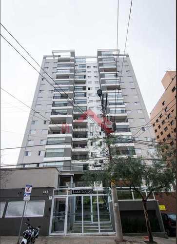 Apartamento, código 1497 em São Caetano do Sul, bairro Santa Paula