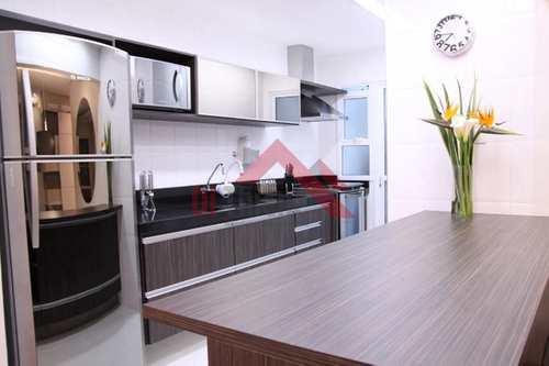 Apartamento, código 1561 em São Caetano do Sul, bairro Santa Paula