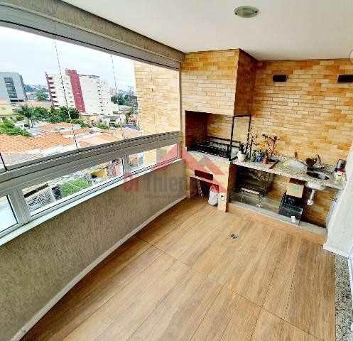 Apartamento, código 1567 em São Caetano do Sul, bairro Santa Paula