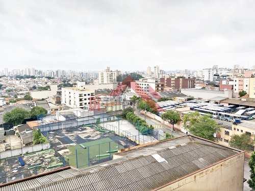 Apartamento, código 1577 em São Caetano do Sul, bairro Santa Maria