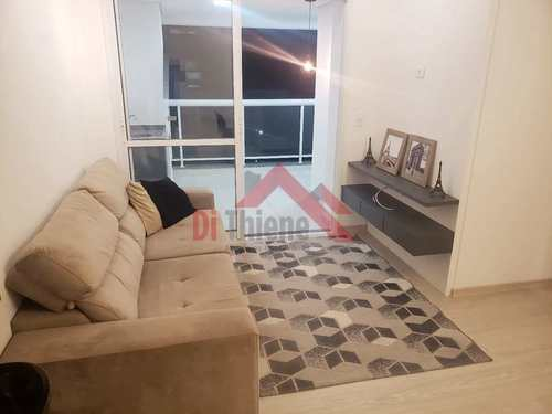 Apartamento, código 1588 em São Caetano do Sul, bairro Boa Vista
