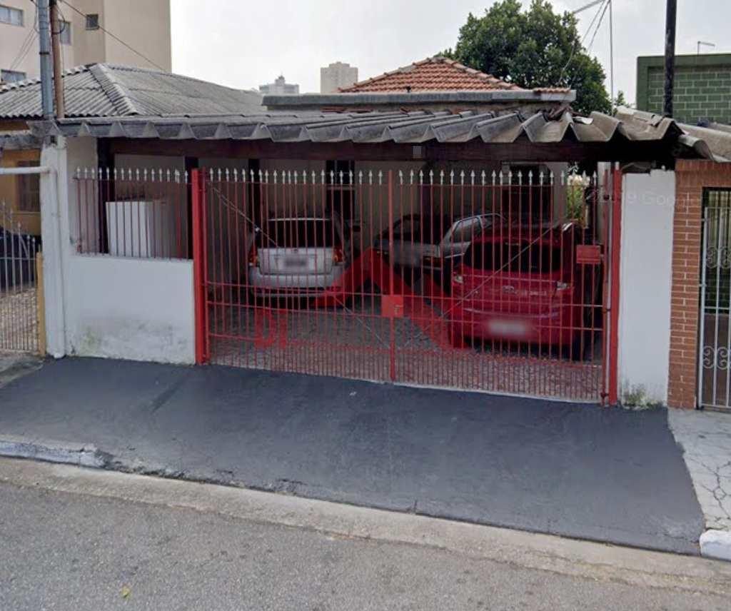Terreno em São Caetano do Sul, no bairro Olímpico