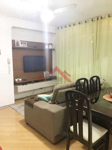 Apartamento, código 1610 em São Bernardo do Campo, bairro Rudge Ramos