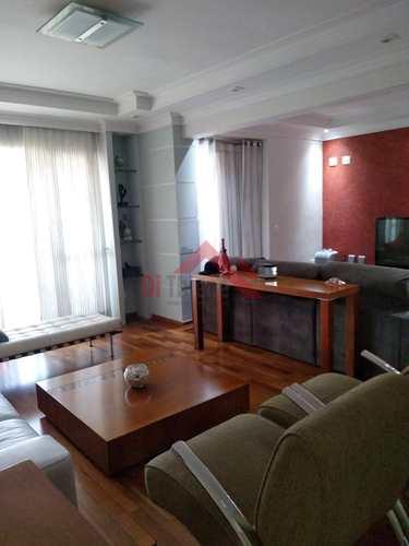 Apartamento, código 1681 em São Caetano do Sul, bairro Santa Paula