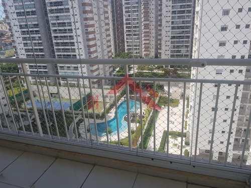 Apartamento, código 1696 em São Caetano do Sul, bairro Cerâmica