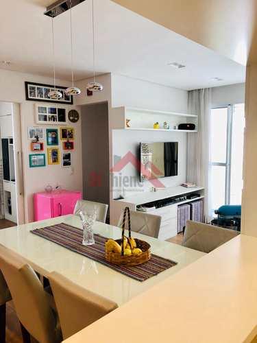 Apartamento, código 1710 em São Caetano do Sul, bairro Mauá