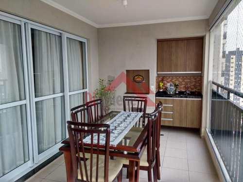 Apartamento, código 1719 em São Caetano do Sul, bairro Santa Paula