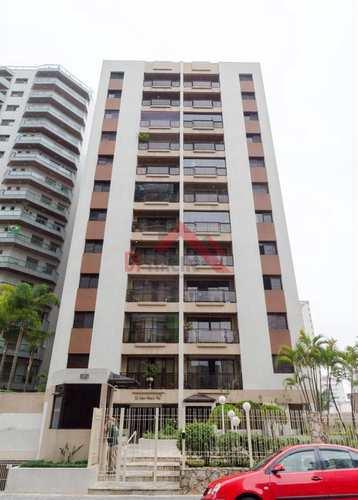 Apartamento, código 1722 em São Caetano do Sul, bairro Santa Paula