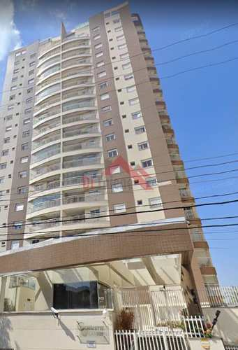 Apartamento, código 1728 em São Caetano do Sul, bairro Barcelona