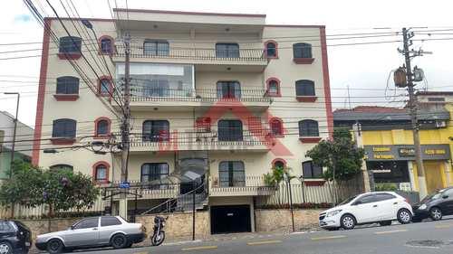 Apartamento, código 1732 em São Caetano do Sul, bairro Osvaldo Cruz