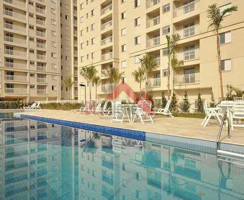 Apartamento, código 1737 em São Caetano do Sul, bairro Mauá