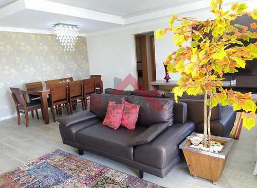 Apartamento, código 1739 em São Caetano do Sul, bairro Barcelona