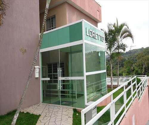 Apartamento, código 18 em Piedade, bairro Vila Olinda