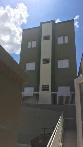 Apartamento, código 6 em Piedade, bairro Centro