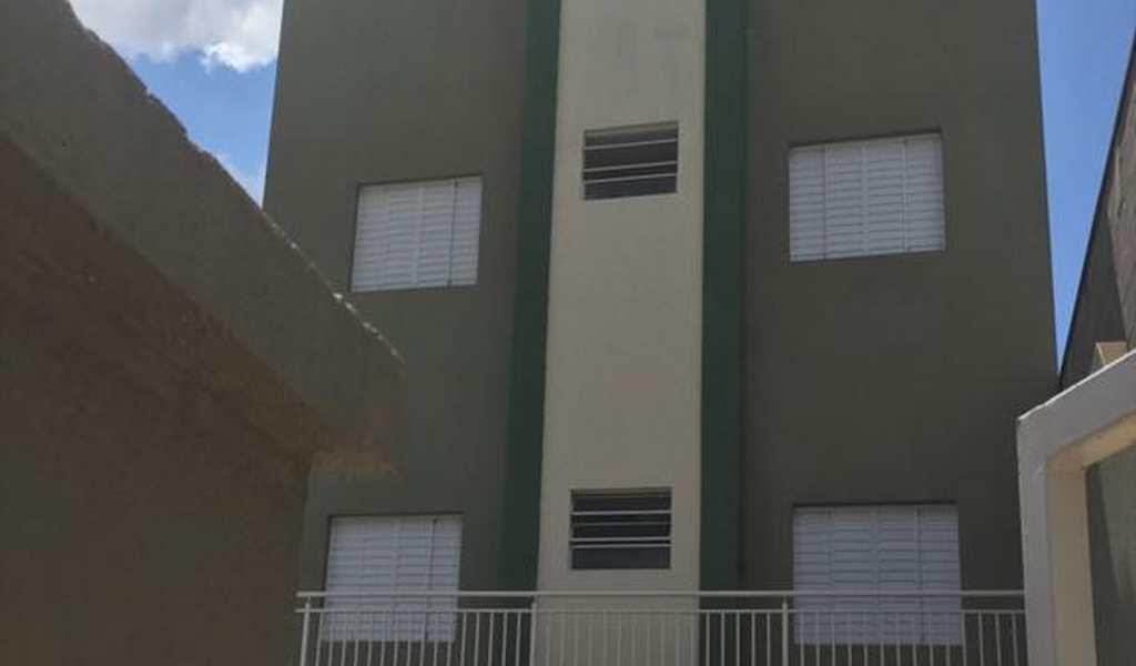 Apartamento em Piedade, bairro Centro