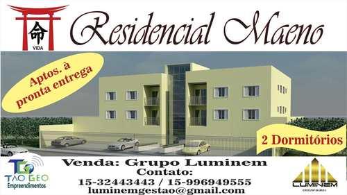 Apartamento, código 8 em Piedade, bairro Centro