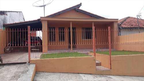 Casa, código 4 em Piedade, bairro Vila Olinda