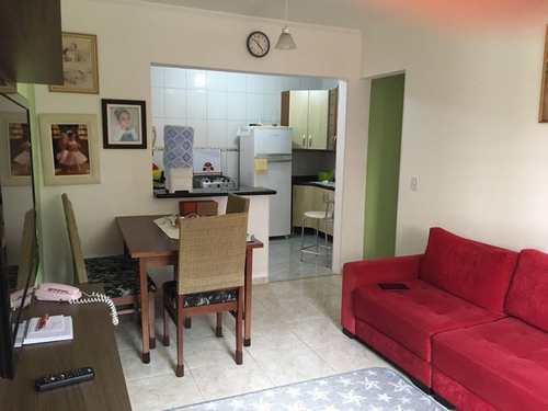 Apartamento, código 25 em Piedade, bairro Centro