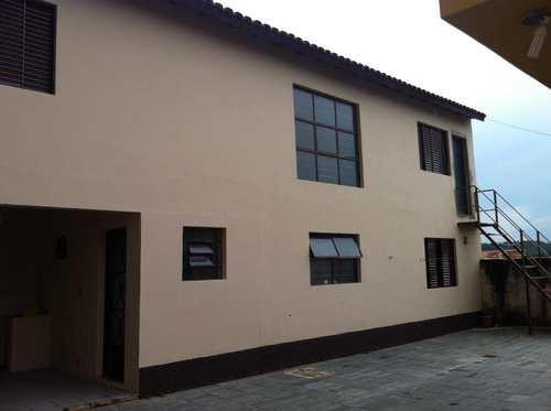 Apartamento, código 30 em Piedade, bairro Vila Olinda