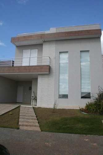 Casa de Condomínio, código 37 em Piedade, bairro Altos da Liberdade
