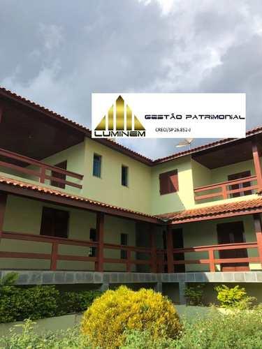 Casa, código 46 em Piedade, bairro Vila Olinda